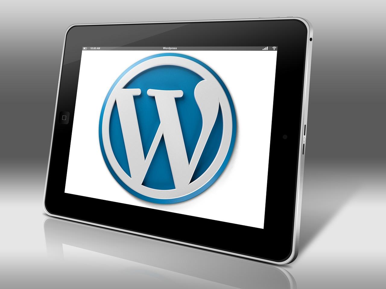 Lav din egen hjemmeside via platformen WordPress