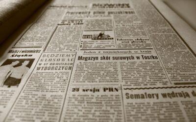 Hold dig opdateret med aviser