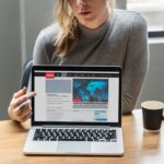 online nyheder