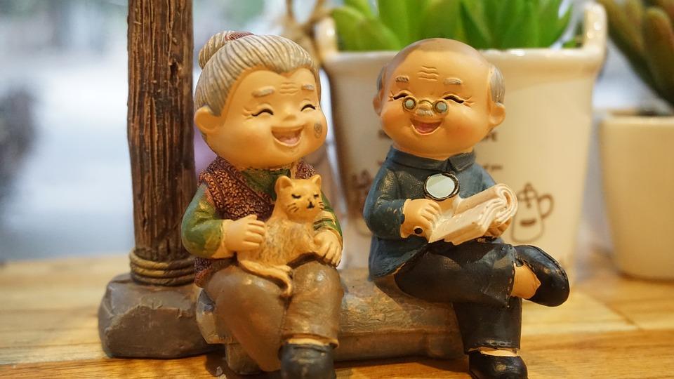 bedsteforældre