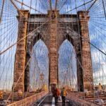 bridgewalking Brooklyn