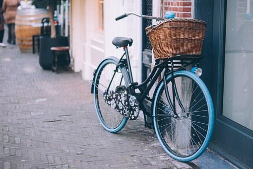 Den uundværlige cykel