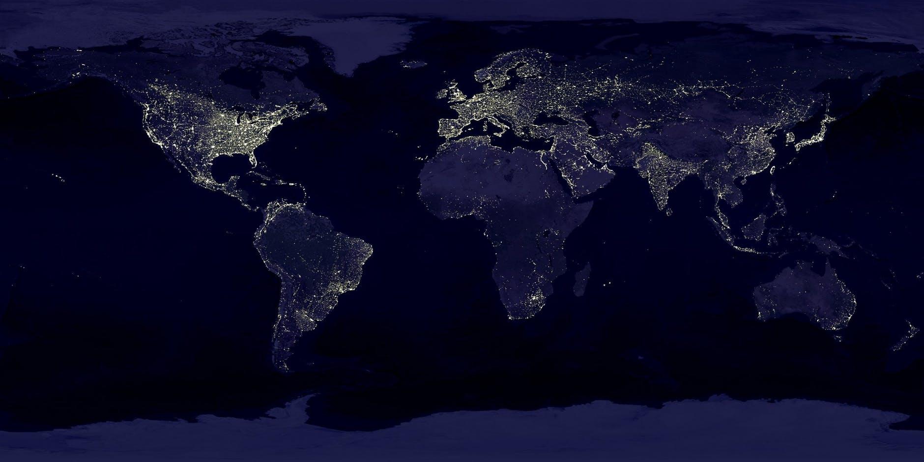 Verdenen