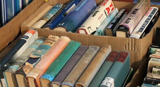 Brugte bøger