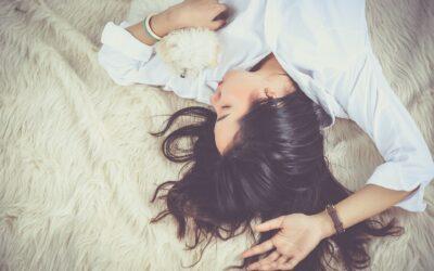 Dårlig søvn gør dig mindre fokuseret på dine vågne timer