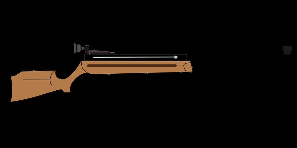 airgun tegnet