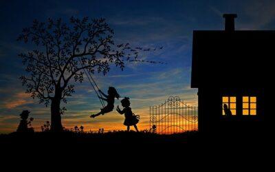 Giv børnene motivationen til at lege mere udenfor