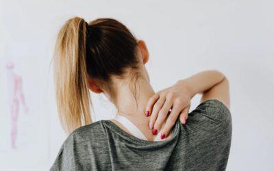 Flere og flere danskere har ondt i ryggen