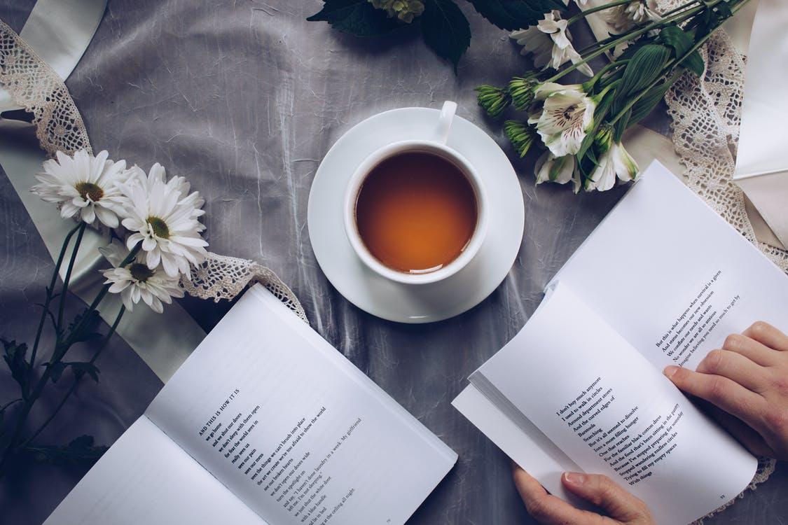 Boglæsning