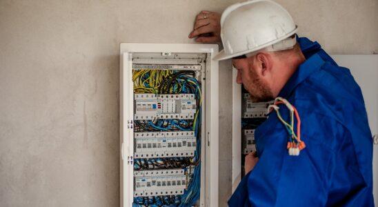 Dygtige elektrikere