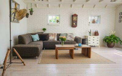 Prøv noget nyt – et anderledes design til dit hjem