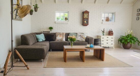 indretning og design i hjemmet