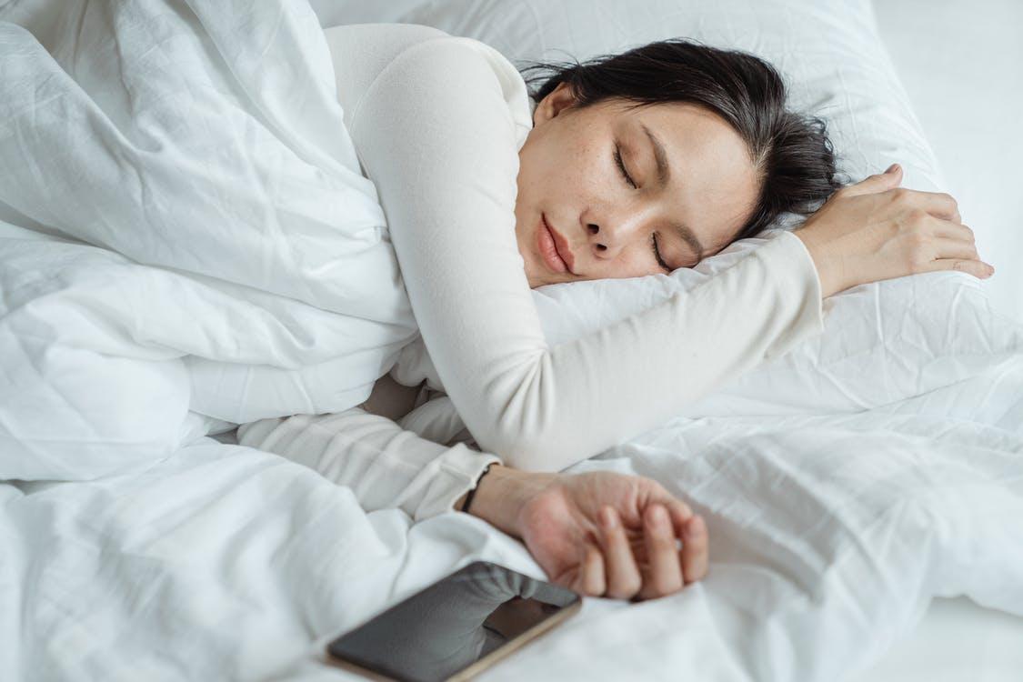 Ret op på din søvn