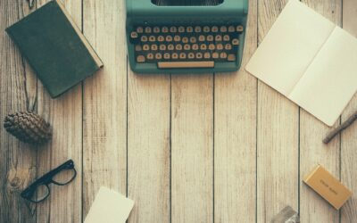 Er der en lille skribent gemt i dig?